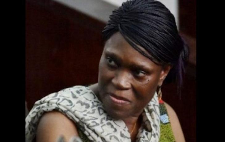c te d ivoire apr s son refus de compara tre simone gbagbo en route vers la cpi ivorian net. Black Bedroom Furniture Sets. Home Design Ideas