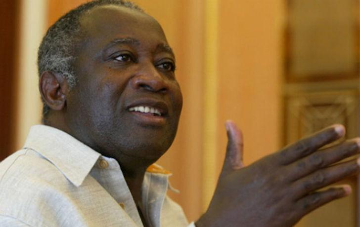 arrestation laurent gbagbo