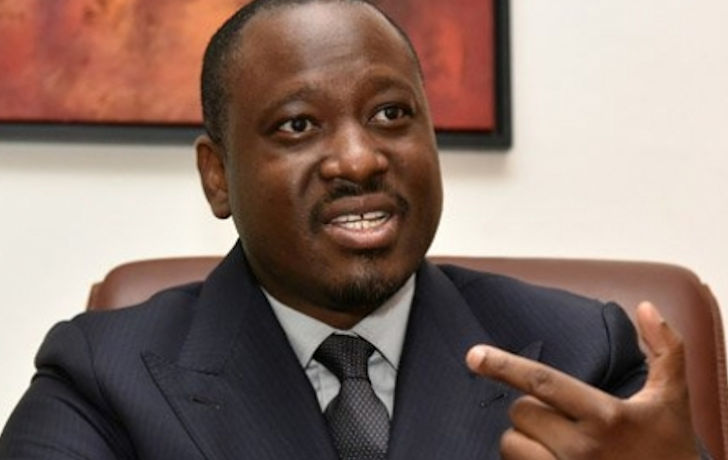 escroquerie ivoirienne