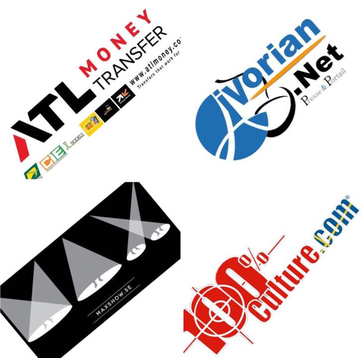 IVORIAN DAY 2019 REMERCIEMENTS á nos sponsors officiels. Avec votre soutien, fort apprécié, nous avons réussi cette édition classe de IVORIAN DAY. Soyez en remerciés, messieurs et dames les responsables des sociétés  * ATL Money Transfer (www.atlmoney.com) * Ivorian. Net (www.ivorian.net) * Max Show (www.maxshow.se) * 100pour100 culture (www.100pour100culture.com) Anoman Maxime, Président de l'AISS (Association des Ivoiriens au Sud de la Suède)