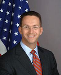 Dr Kenneth Staley Coordinateur mondial de la lutte contre le paludisme auprès de l'USAID
