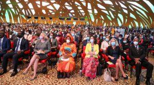 Etats Généraux de l'Education Nationale et de l'Alphabétisation 19 juillet 2021 à Abidjan-Cocody